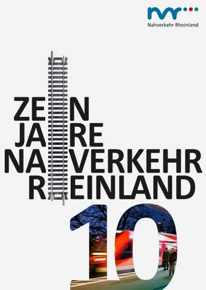 NVR Nahverkehr Rheinland