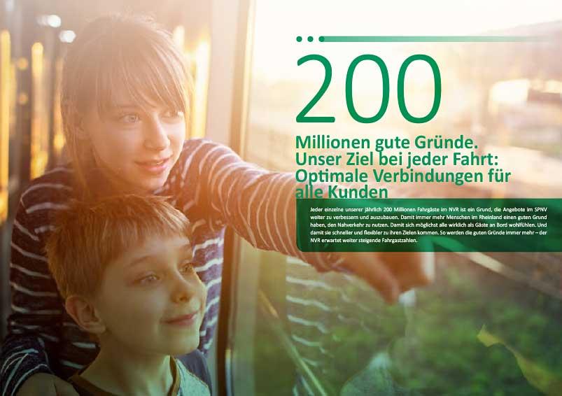 Nahverkehr Rheinland Festschrift
