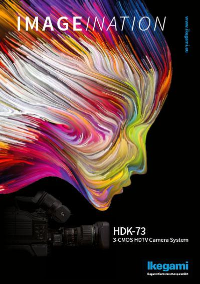 Anzeige-Ikegami-HDK73-Imagination