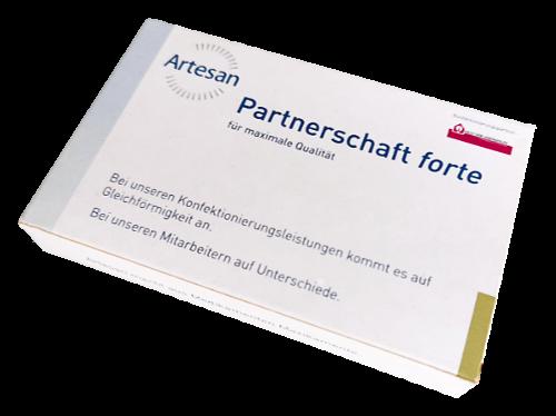 Artesan Pharma