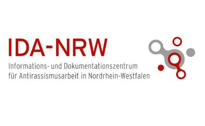 Logo IDA NRW