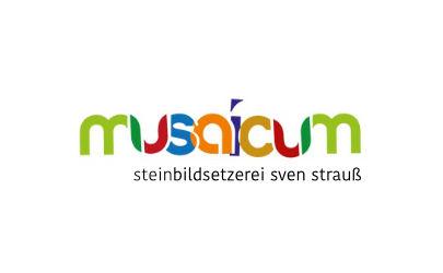 Logo Musaicum