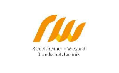 logo Riedelsheimer und Wiegand