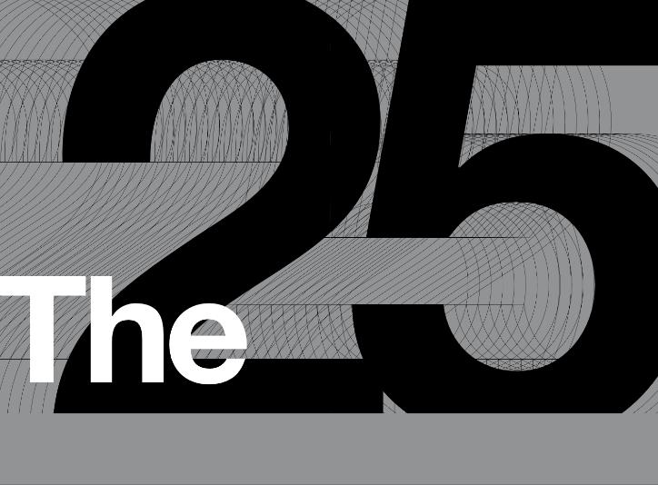 Redken Styling Lookbook The 25