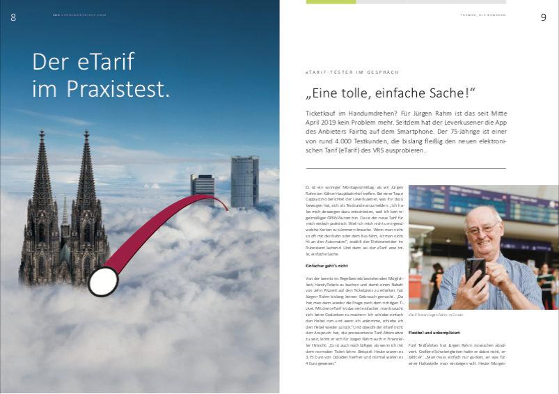 VRS Verbundbericht 4
