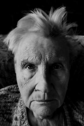 Pflege meiner an Alzheimer erkrankten Mutter